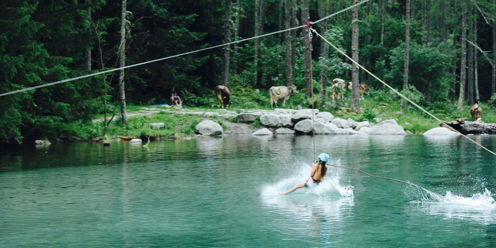 Relax   Vacanza in Val Masino